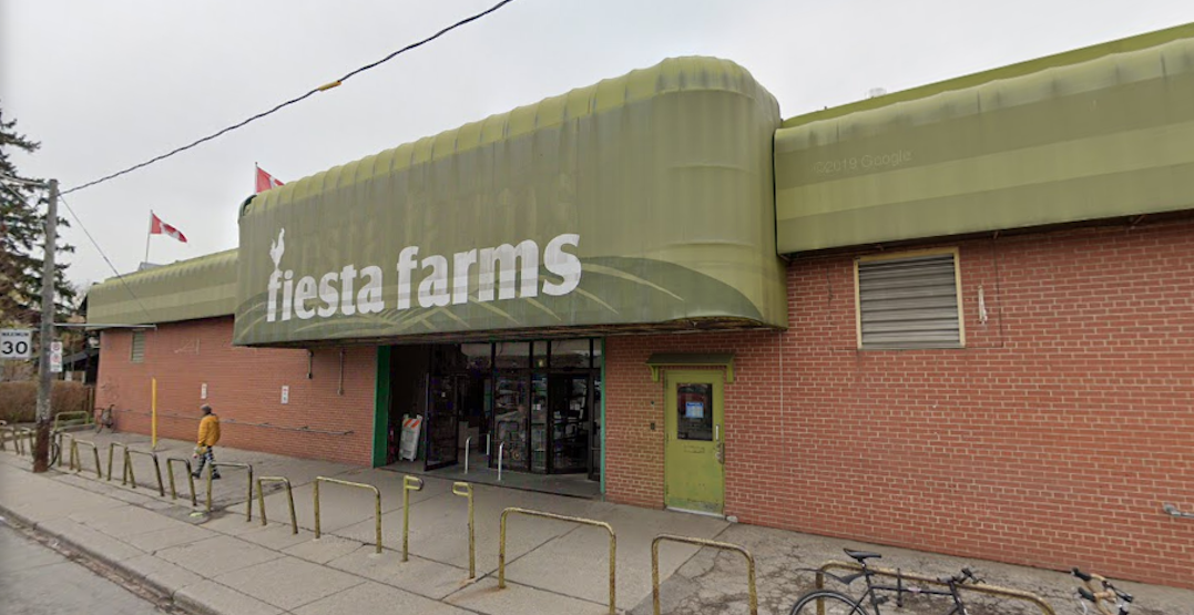 Fiesta Farms confirms store closed due to employee case of coronavirus