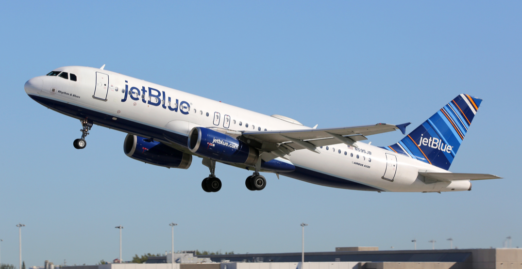 JetBlue will continue blocking off middle seats