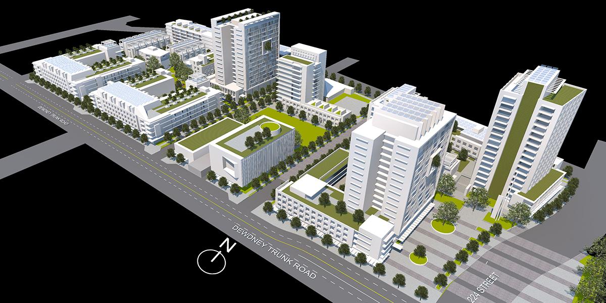 maple ridge development