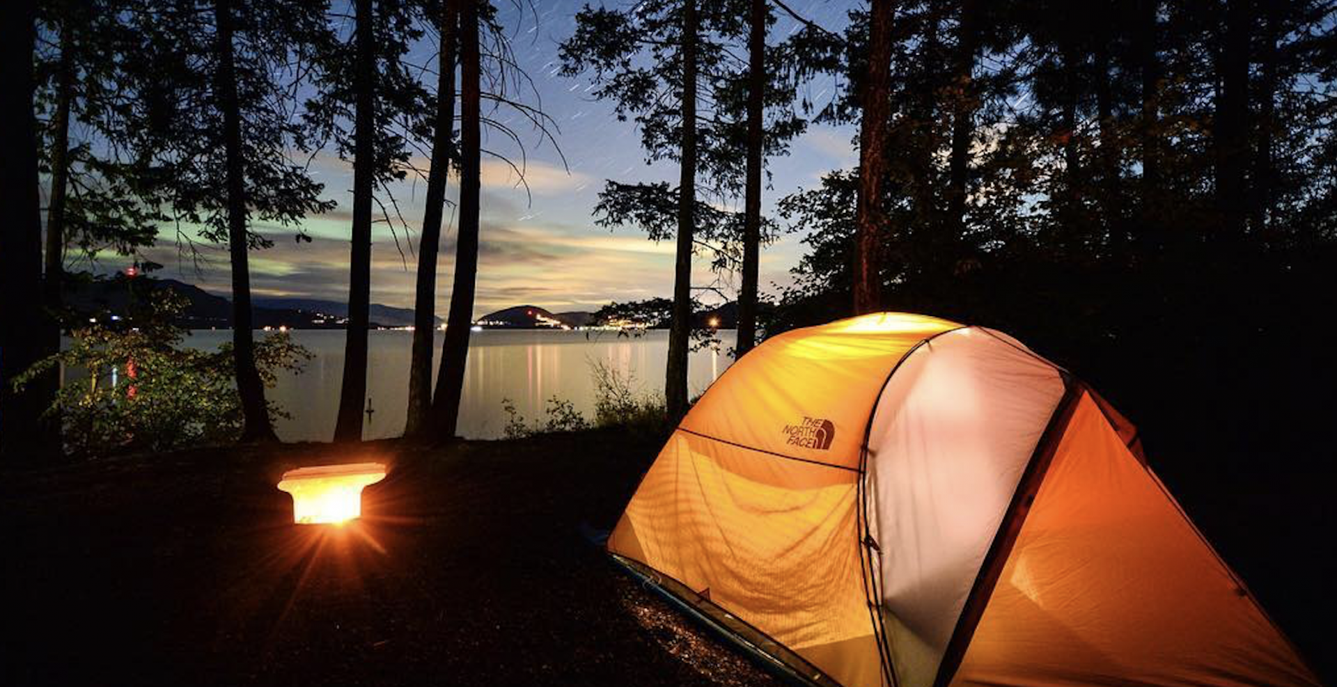 BC plans to reopen most provincial campgrounds next month