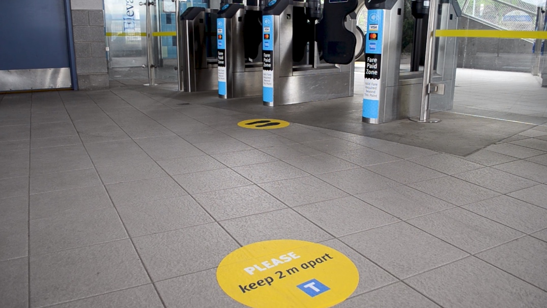 translink skytrain health safety