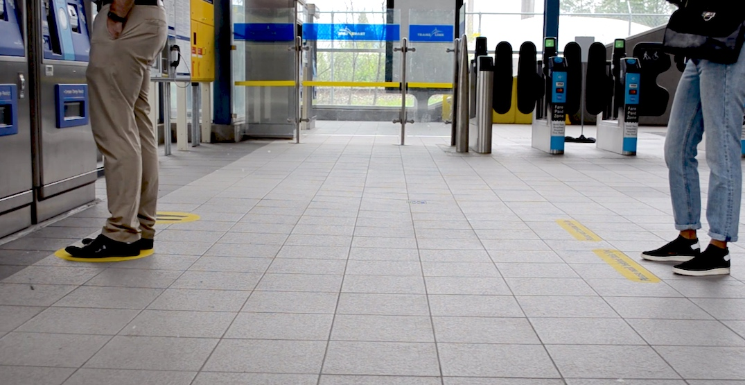 TransLink implements enhanced health safety measures as ridership increases