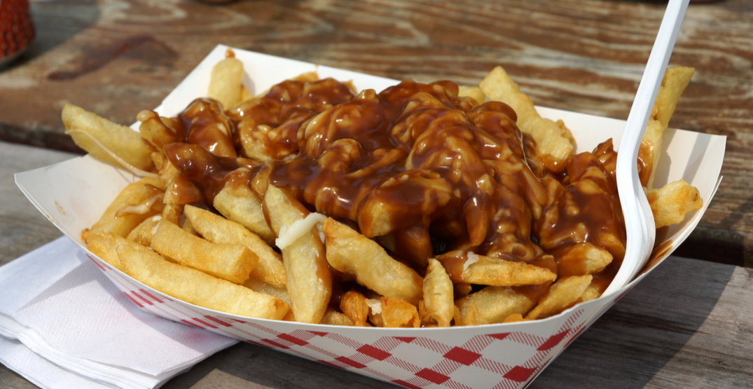 YYC Food Trucks to host poutine competition on May 23 and 24