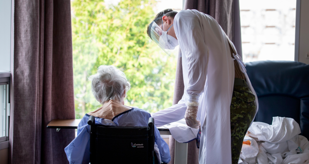 Ontario long-term care homes need stricter enforcement, more inspections