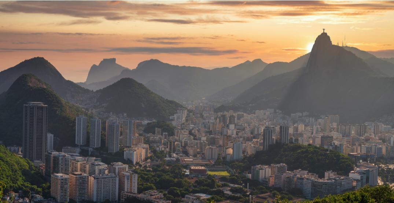 Brazil reports 19,951 new coronavirus cases in 24 hours