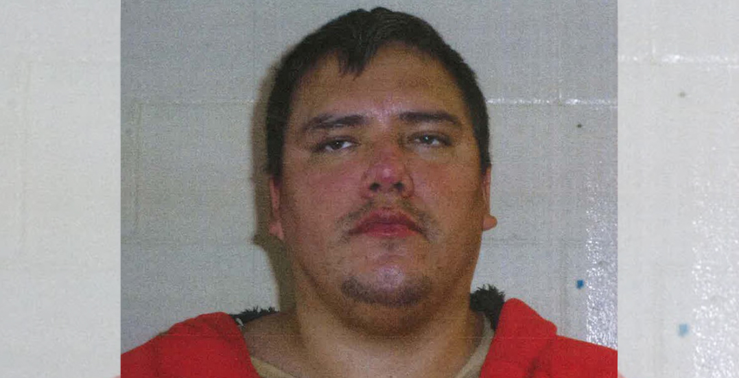 RCMP searching for patient who failed to return to Forensic Psychiatric Hospital