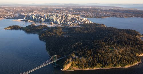 Vancouver mayoral candidate Ken Sim promises to abolish the Park Board