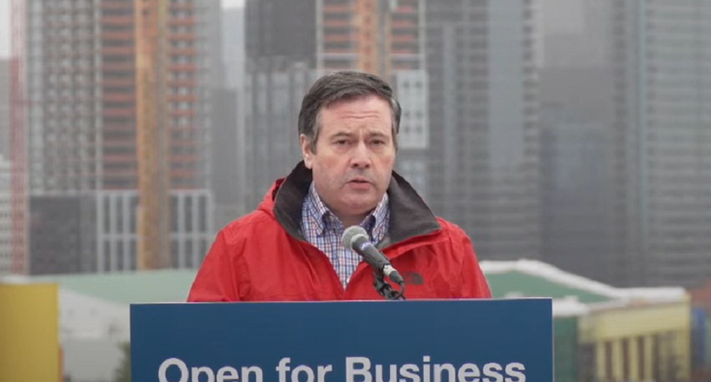 Kenney gives go ahead on next phases of Stage 1 for Calgary and Brooks