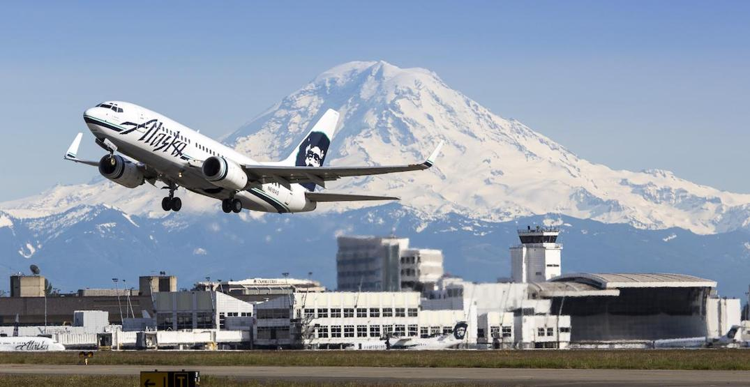 Travel won't be as you know it at Seattle-Tacoma International Airport