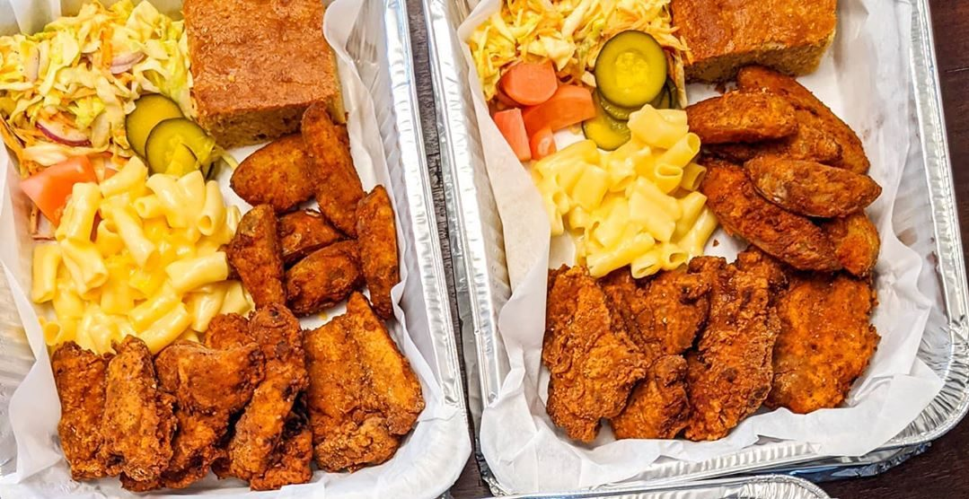 What to eat in Portland today: Tasty n Daughters' Southern box set