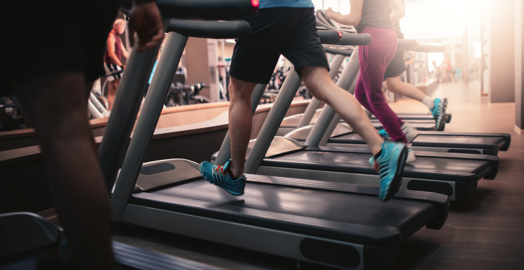Fitness World is hiring 200 new employees in BC this month