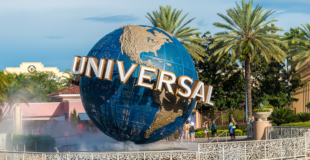 Universal Orlando Resort to reopen to guests first week of June