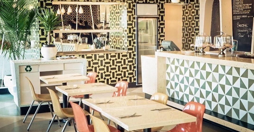 5 Vancouver restaurant reopenings to be excited about this week