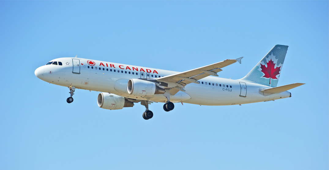 Air Canada unveils new summer schedule with flexible refund options