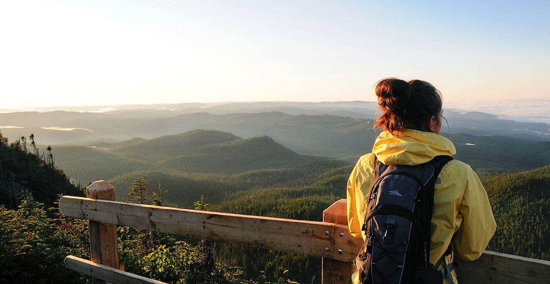 6 hikes around Quebec to tackle this summer and fall