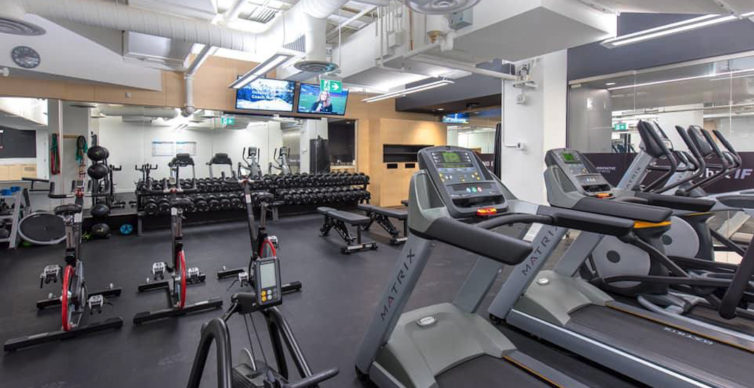 Why this Vancouver-based gym is not rushing to reopen its doors