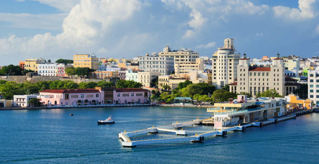 Puerto Rico to start reopening businesses and beaches this week