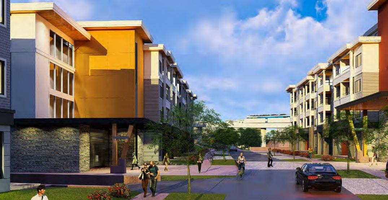 650 homes proposed near future SkyTrain in Surrey