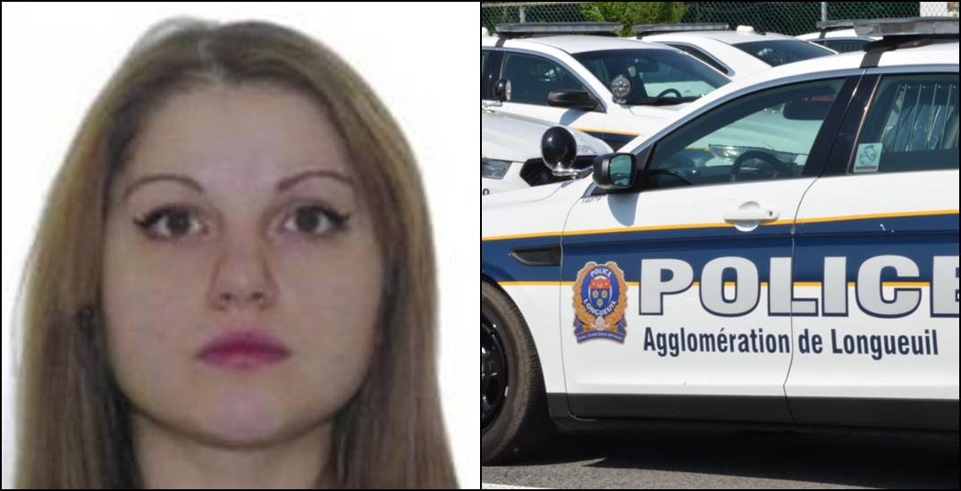 A South Shore woman who vanished in 2018 has been found