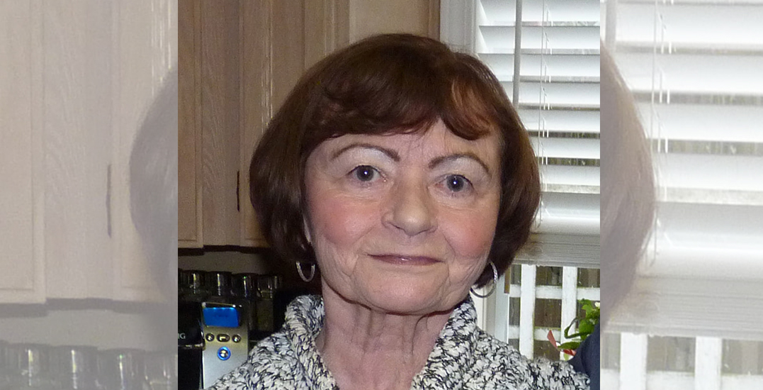 Family searching for missing Richmond senior with dementia