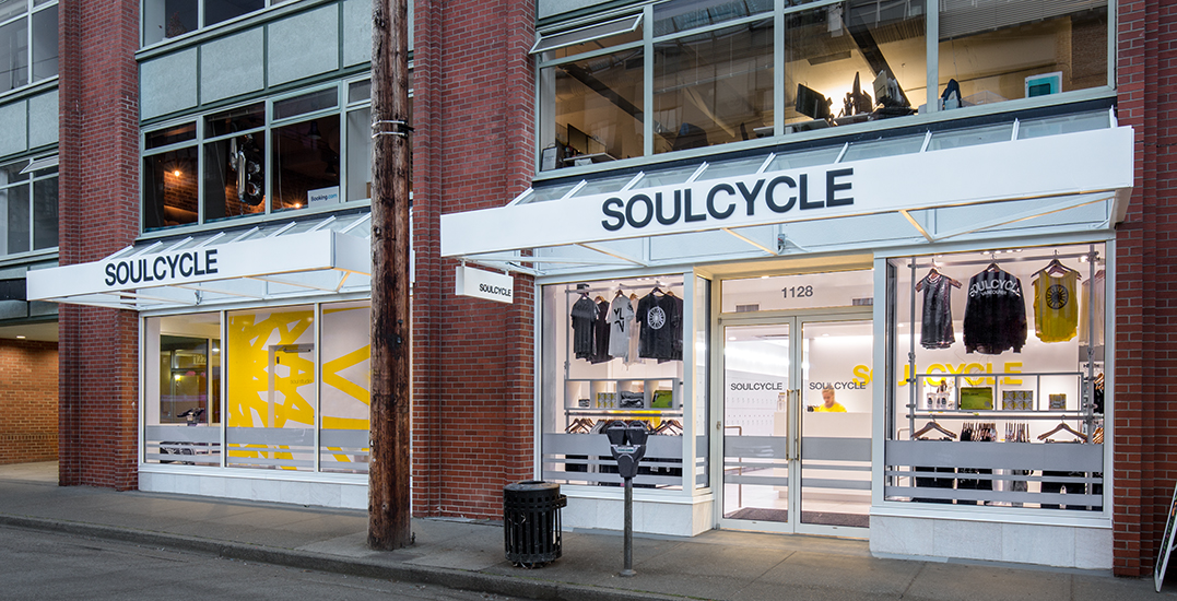 SoulCycle to reopen in Vancouver this month