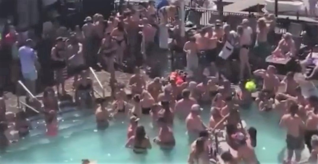 Lake of the Ozarks party prompts county to issue travel advisory (VIDEO)