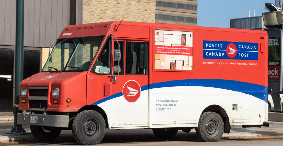 Mail delivery suspended in Etobicoke after Canada Post coronavirus cases