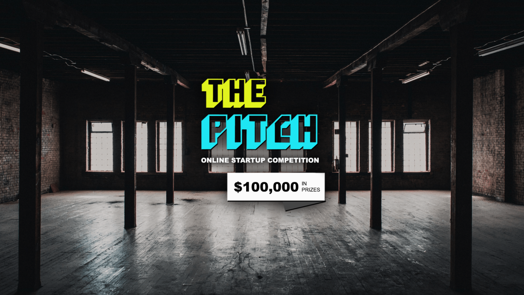 The Pitch Start-up Competition: Announcing the top three from each group