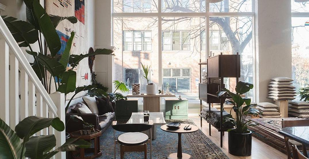 7 places to buy furniture in Seattle that aren't IKEA