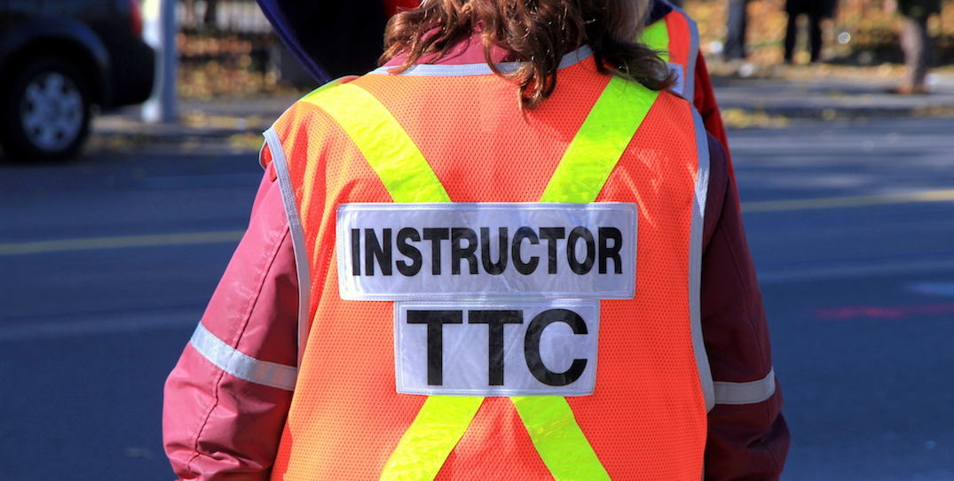 First 450 TTC employees temporarily laid off