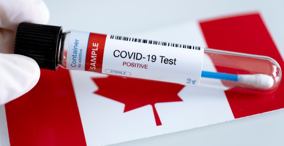 Ontario Reports Spike In New Coronavirus Cases But Numbers Still Below 100 News