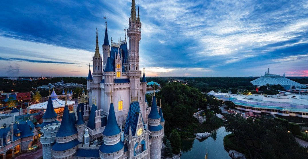 Here's what a gradual reopening of Walt Disney World will look like