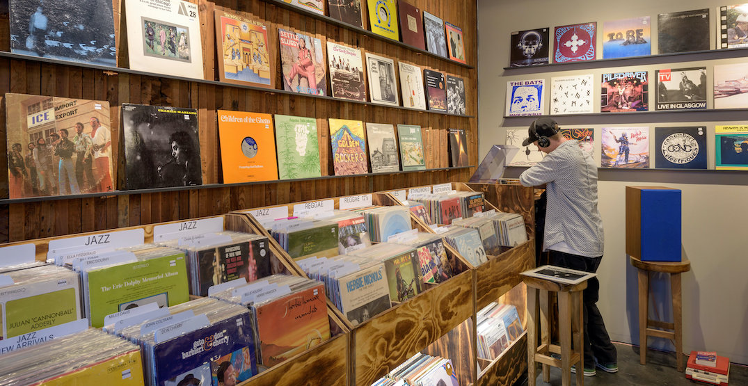 Small business spotlight: Buy or sell your vinyl at Daybreak Records