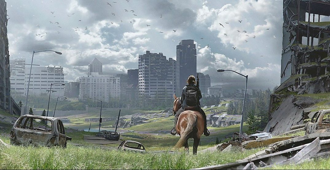PlayStation's The Last of Us Part II features a post-pandemic Seattle