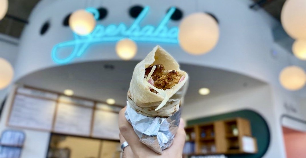 Superbaba will be popping up in Cafe Medina for dinner service