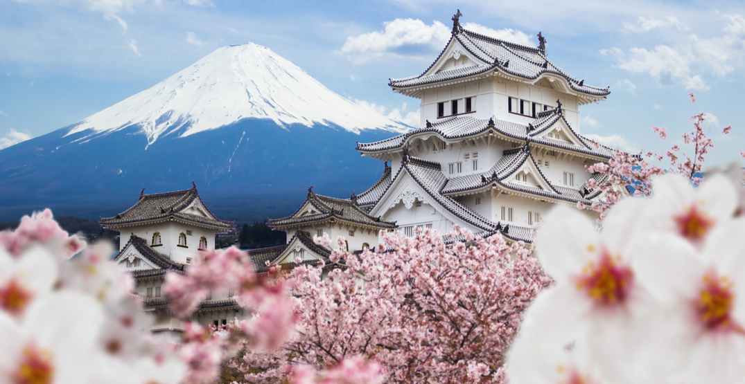 Japan denies rumours that it will pay half of visitors' travel costs