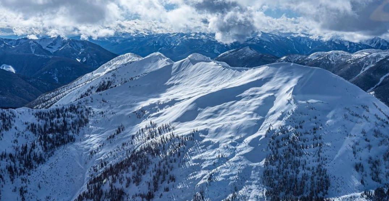New major ski resort proposed for British Columbia Interior