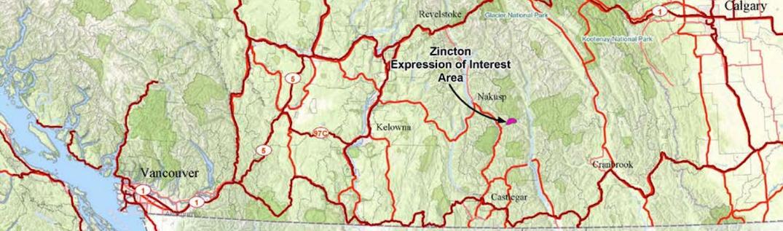 zincton mountain village