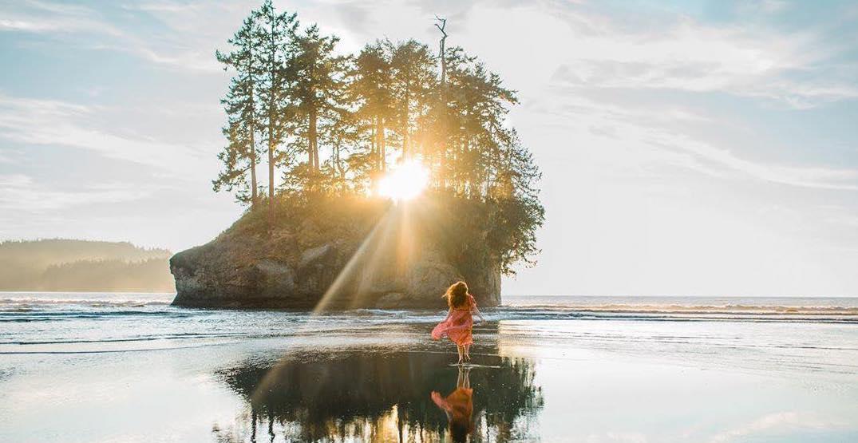 Washington State Parks offering three free days next month