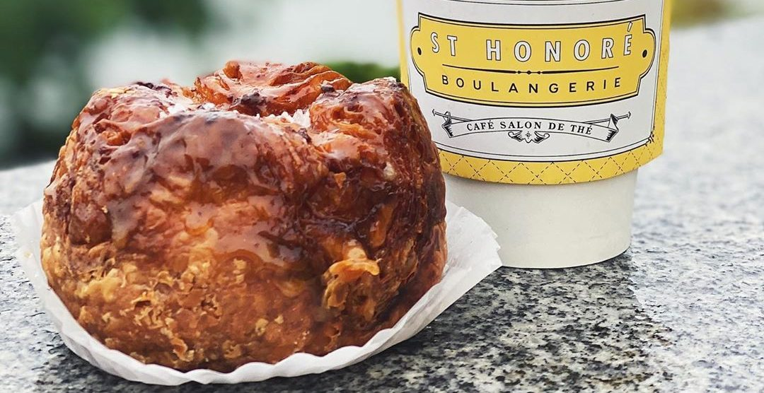 What to eat in Portland today: St. Honoré Bakery's Kouign-Amann