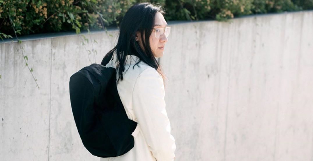 Small business spotlight: Blk Pine Workshop bags are built to last