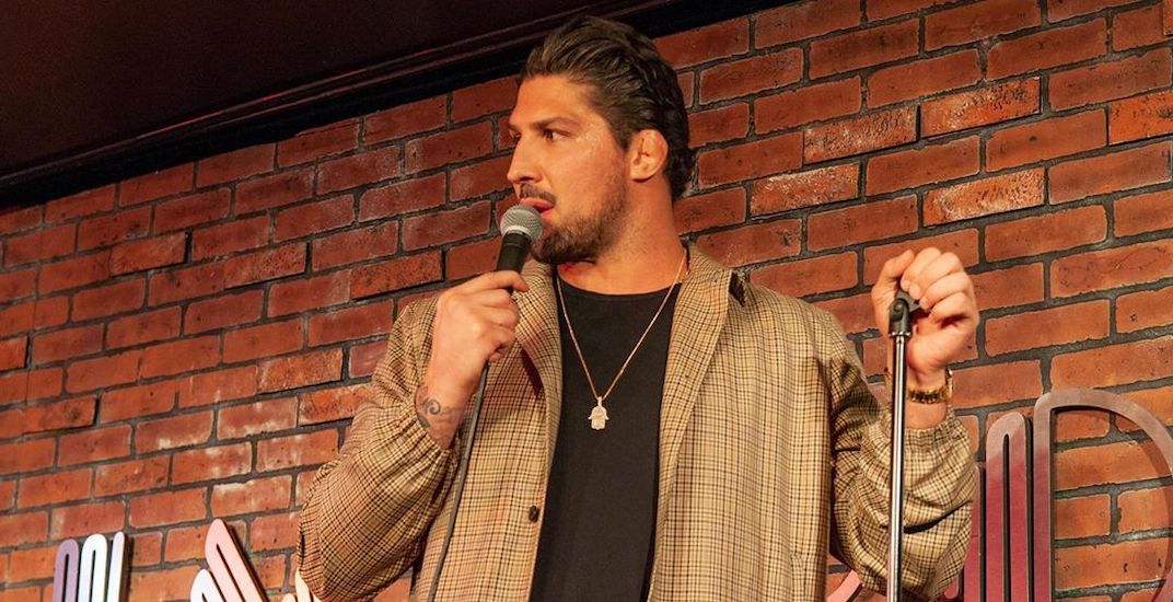 Just for Laughs comedians we're going to miss this summer: Brendan Schaub (VIDEO)