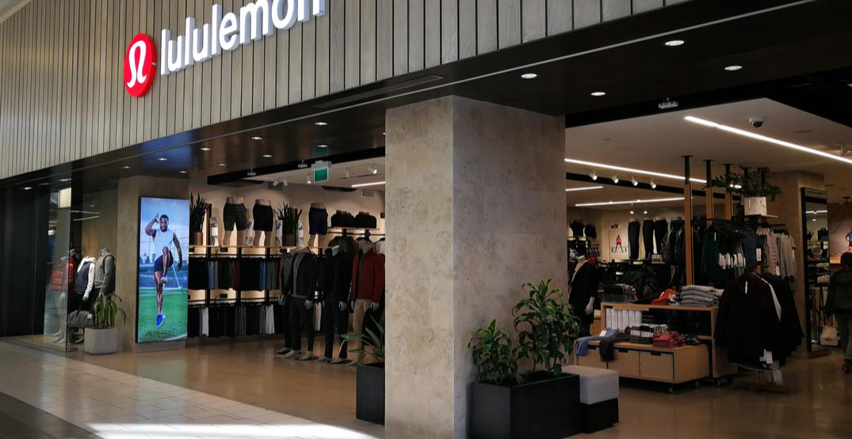 Lululemon stores reopen across Metro Vancouver