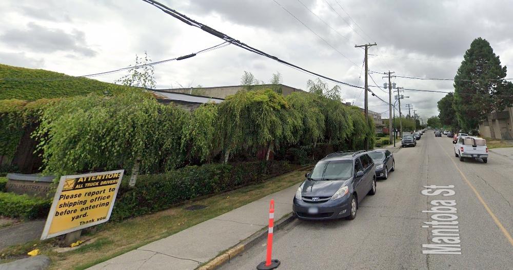 8188 Manitoba Street Vancouver