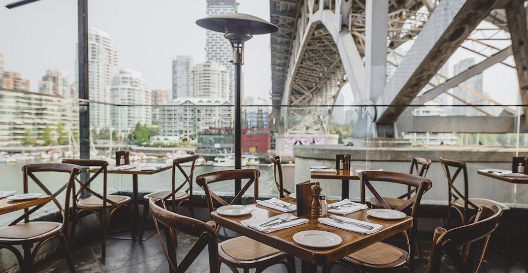 6 Vancouver restaurant reopenings to be excited about this week