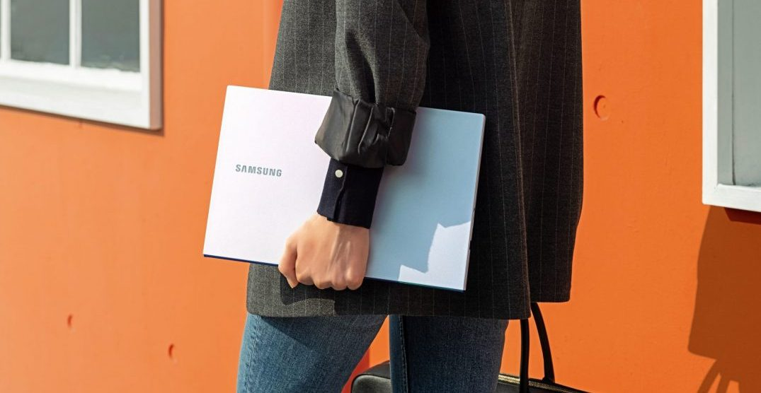 Samsung reveals new lineup of Galaxy Book laptops