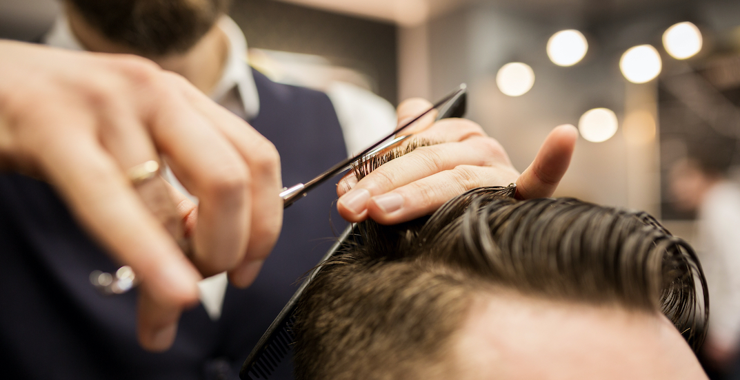 Montreal barbers, hairdressers, nail salons, tattoo parlours to reopen next month