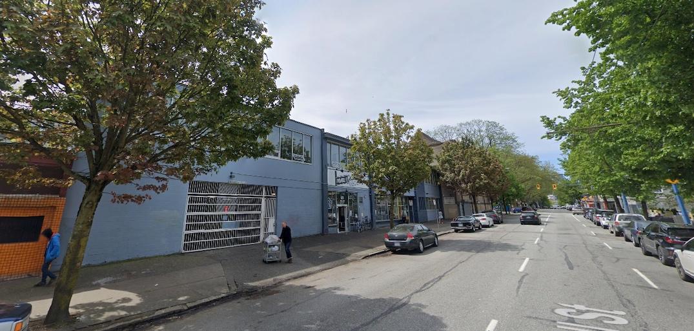 524-528 Powell Street Vancouver
