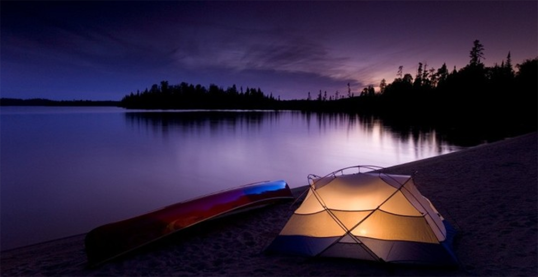 Ontario to allow backcountry camping starting next week