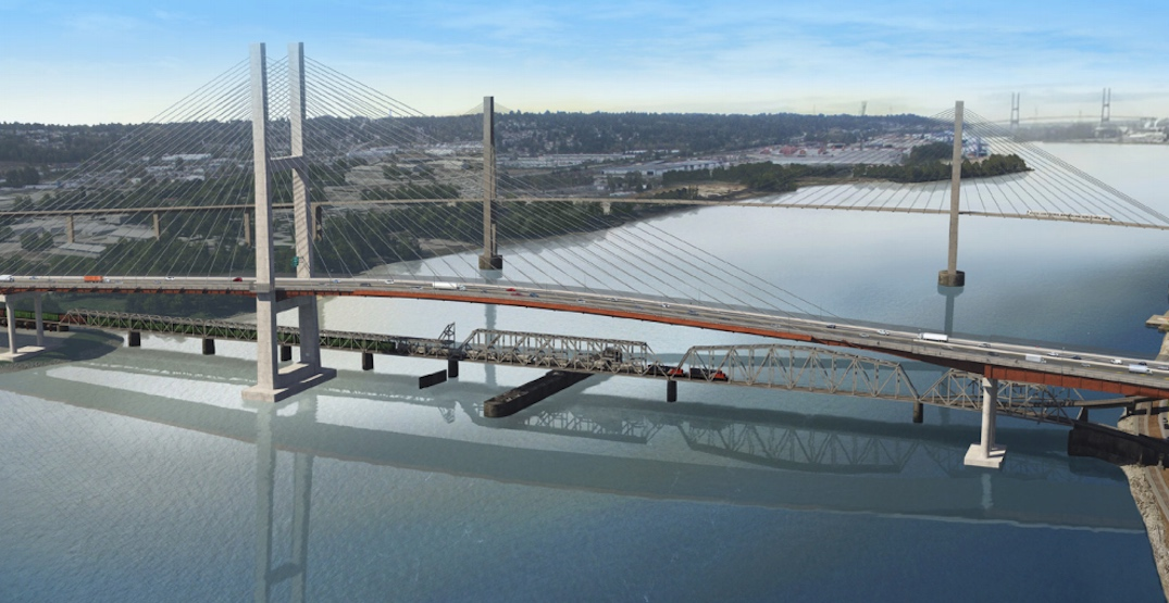 new pattullo bridge